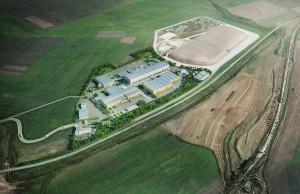Очаква се бъдещият завод да преработва 410 хил.т.отпадъци годишно Автор: Капитал [Столична община]
