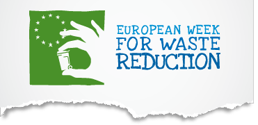 The European Week for Waste Reduction