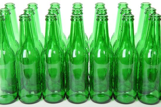 Пламси ООД - изкупуване на отпадъци от стъкло