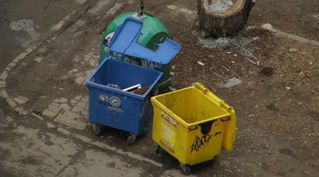 До 2030 г. Европа да рециклира 70 % от битовите отпадъци и 80 % от отпадъците от опаковки. © Solaar