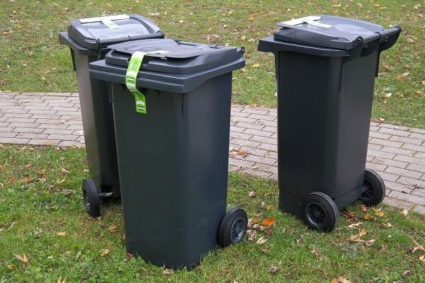 Защо в  Швеция вече няма отпадъци?