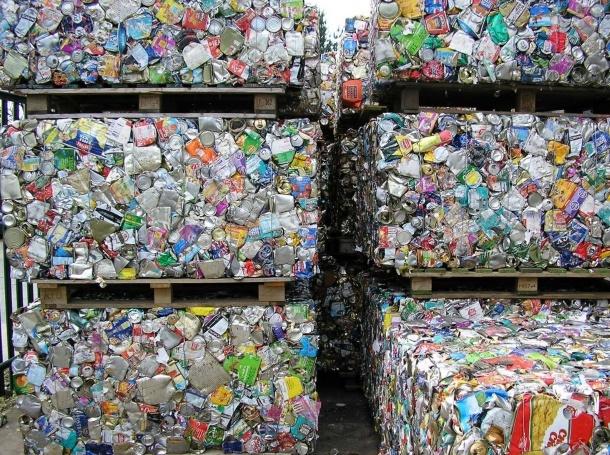 """Мисия """"Рециклиране"""" – невъзможна"""