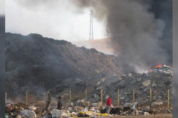 Пазарджишкото сметище мори от рак село Капитан Димитриево