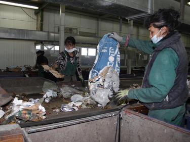 Нова инсталация ще сепарира битовите отпадъци в Габрово.