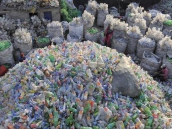 Швеция рециклира и използва повторно цели 99% от отпадъците си.