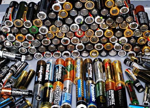 Кои са най-опасните отпадъци и тези с най-дълъг живот?