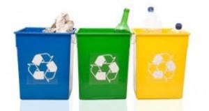 Разполагат контейнери за разделно събиране на отпадъци в Старозагорски села