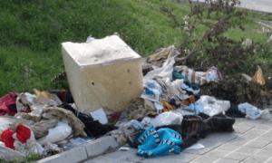 Ликвидират депата за битови отпадъци в Дебелец и Килифарево