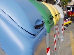 В Пловдив започва предаване на отпадъци срещу награди. Снимка: Thinkstock/Guliver