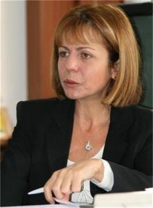 Фандъкова: Екологията е приоритет за Столична община