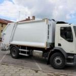 Нов специализиран автомобил за събиране на твърди битови отпадъци в Трявна