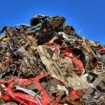 Откриват нова площадка за метални отпадъци и излезли от употреба електроуреди и автомобили в Русе © Снимка: biznesa.com