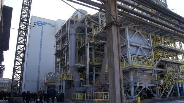 Заводът ще ползва 35% по-малко енергия, която е 40% от себестойността на метала © Капитал