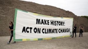 Конференция по климата в Лима, Перу | 190 страни решиха да намалят емисиите на парниковите газове