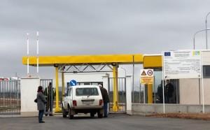 Заводът за механично-биологично третиране на боклук на София край с. Яна ще понижи цената за топлоенергия на близо 40 000 домакинства. Снимка: © БГНЕС