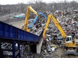 КЗК откри нарушена конкуренция в търговията с метални отпадъци