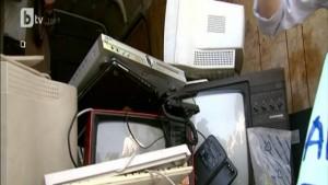 Светът губи милиарди долари, защото не рециклира електронни отпадъци