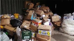 """Екопак"" губи 7 млн. евро заради клошарите."