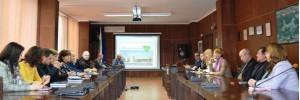 Кметовете в област Стара Загора се запознаха с италианската технология Битови отпадъци за топлинна енергия.