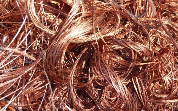 Пламси ООД - Рециклируеми суровини от цветни метали