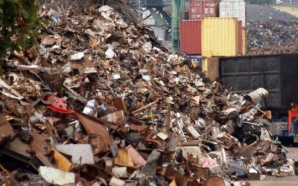 Пламси ООД - Рециклируеми суровини от черни метали