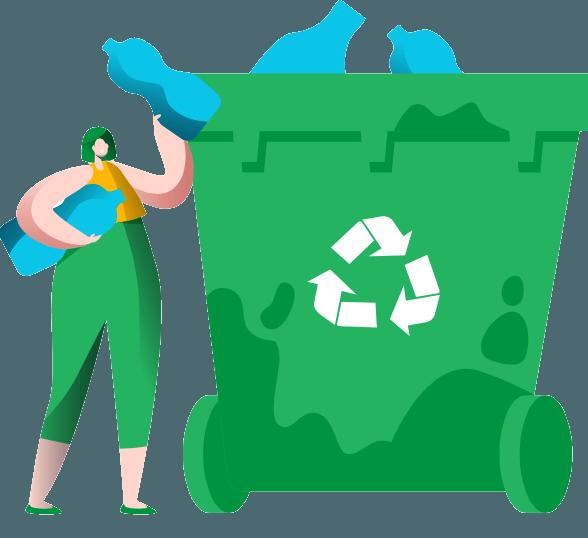 Колко е важно да рециклираме?