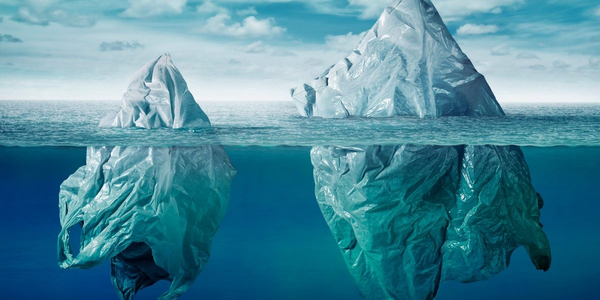 Невероятната история на пластмасата