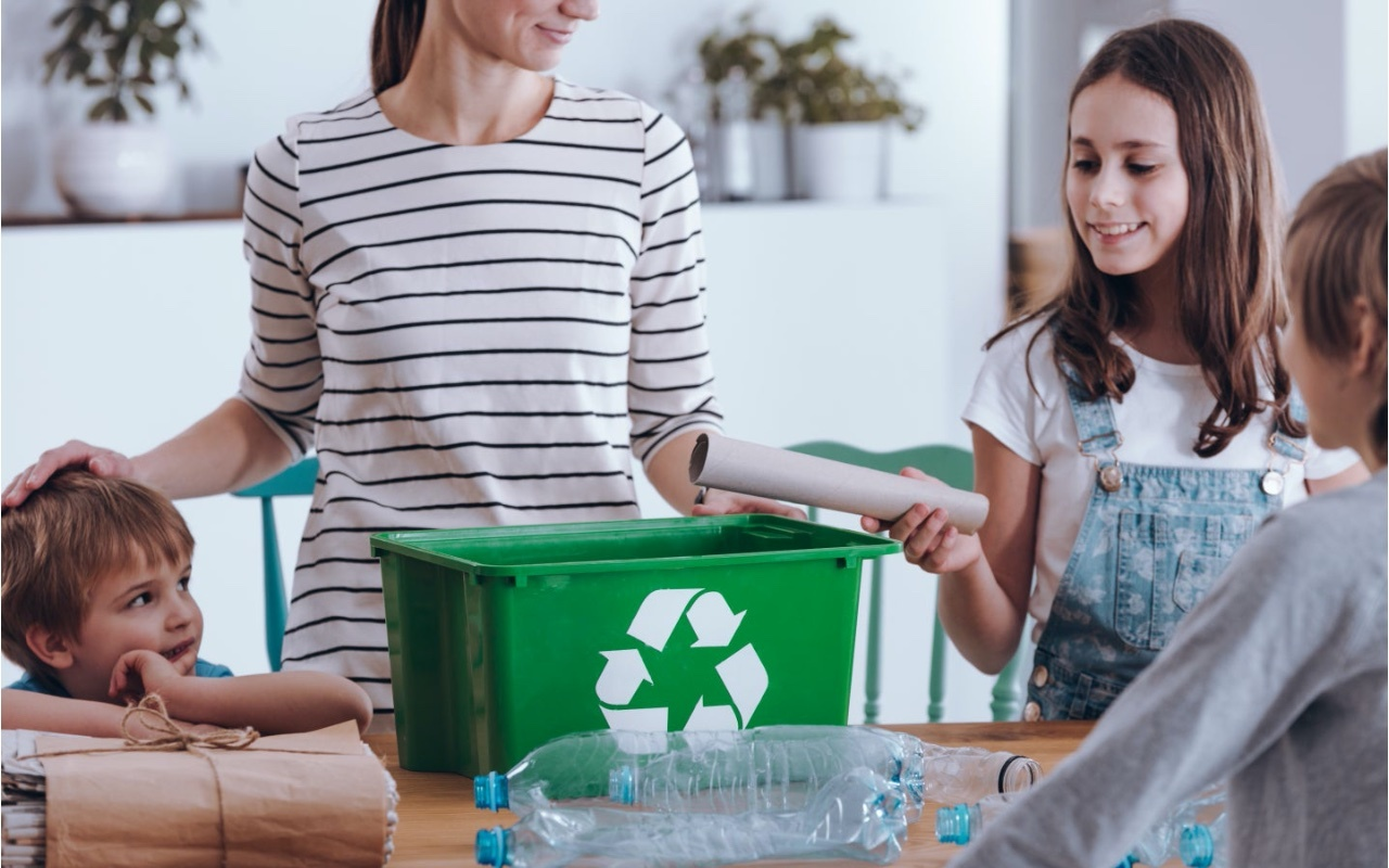 6 мита за рециклирането – развенчани