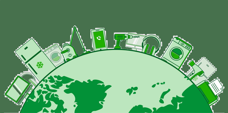 Е-отпадъците като проблем и възможност