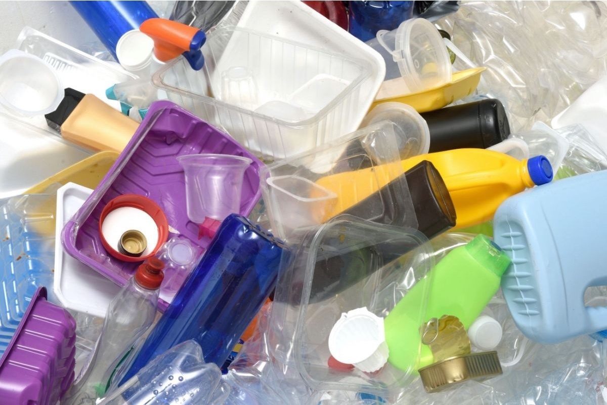 Без пластмаса в цяла Европа